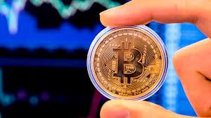 Bitcoin Destek Noktası Yakından Takip Ediliyor!