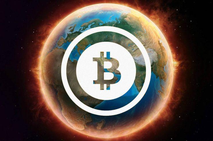 Bitcoin Fiyatlarını Artıran Sebepler