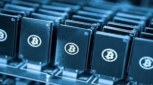 Bitcoin Madenciliği İşverenleri Zor Durumda Bırakıyor