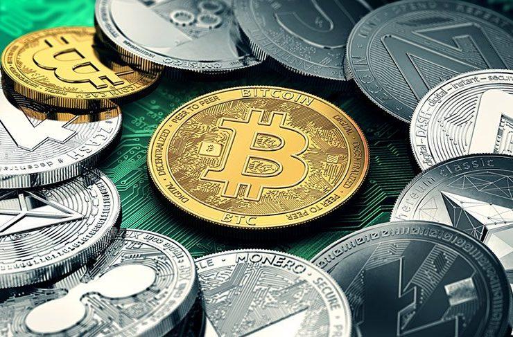 Kripto Paralar Tekrar Düşüş Trendine Girdi