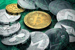 Kripto Paralarla Al Sat
