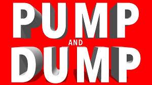 Pump Dump Ne Anlama Gelir