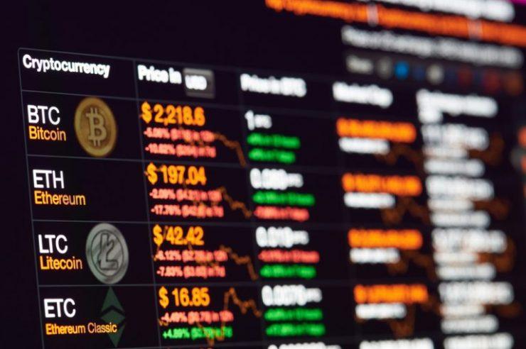 2018'de Kripto Parada İşlem Hacmi Rekoru Kırıldı