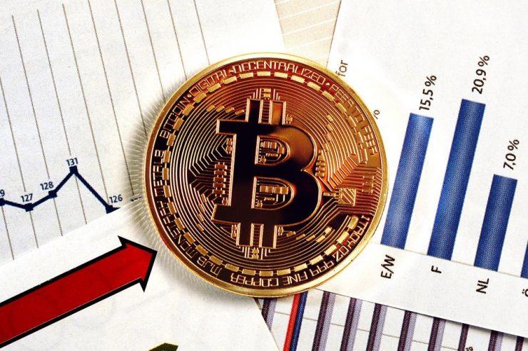 Bitcoin Rallisi Yakında Başlayabilir!