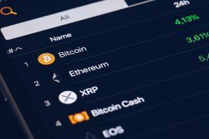 Bitcoin Yükselişi! 4 Bin Dolar Sınırını Geçti!
