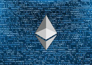 Ethereum'da Zincir İçi İşlemler Rekor Kırdı