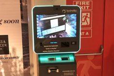 Bitcoin ATM'leri Dünyada Hızla Yayılmaya Devam Ediyor!